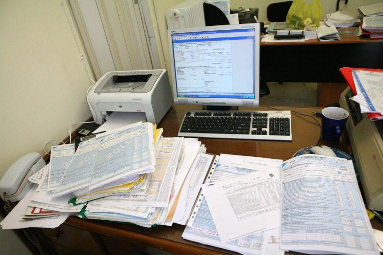 Ποιες αποδείξεις ΔΕΝ θα περνάνε – Στο στόχαστρο οι δαπάνες | Newsit.gr