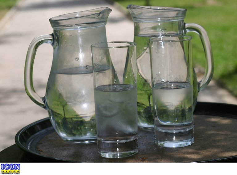 Κοζάνη: Ακατάλληλο το νερό στο Φρούριο | Newsit.gr