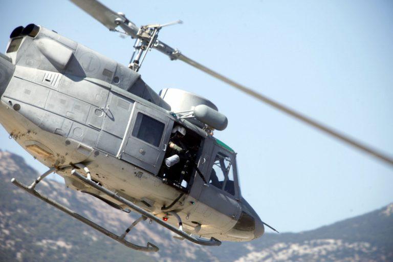 Νεκροί οι τρεις χειριστές του ελικοπτέρου – Θρήνος στο Πολεμικό Ναυτικό | Newsit.gr