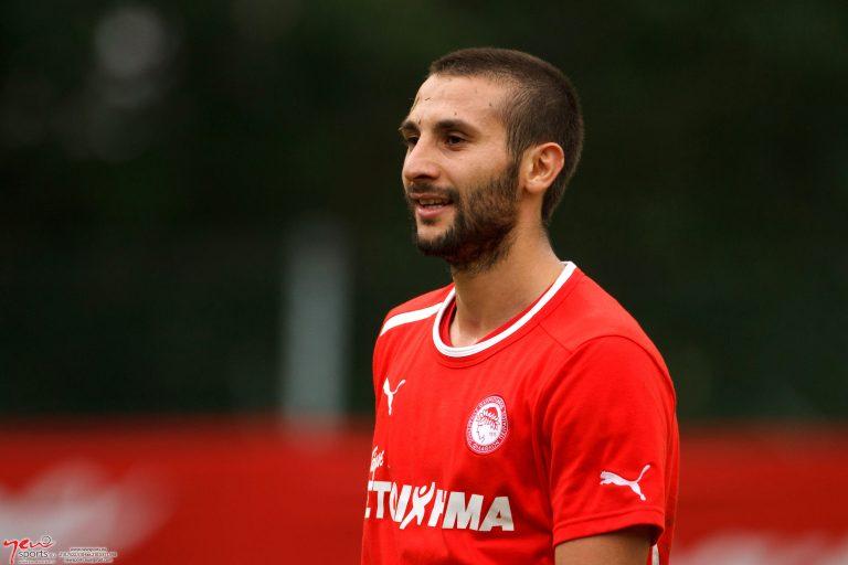 Αμπντούν: Ο Ζαρντίμ μοιάζει πολύ στον Βαλβέρδε | Newsit.gr