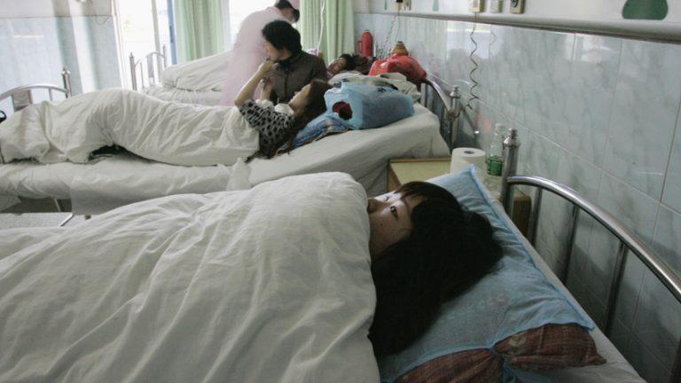 Αποζημίωση πλήρωσε η Κίνα σε γυναίκα που εξαναγκάστηκε να κάνει έκτρωση | Newsit.gr