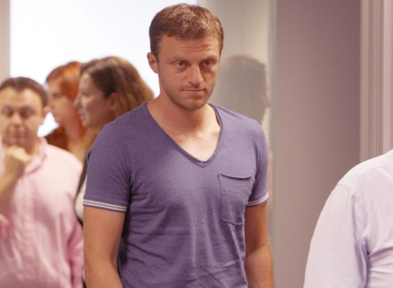 Αβραάμ: Δεν έχω καμία σχέση με το σκάνδαλο   Newsit.gr