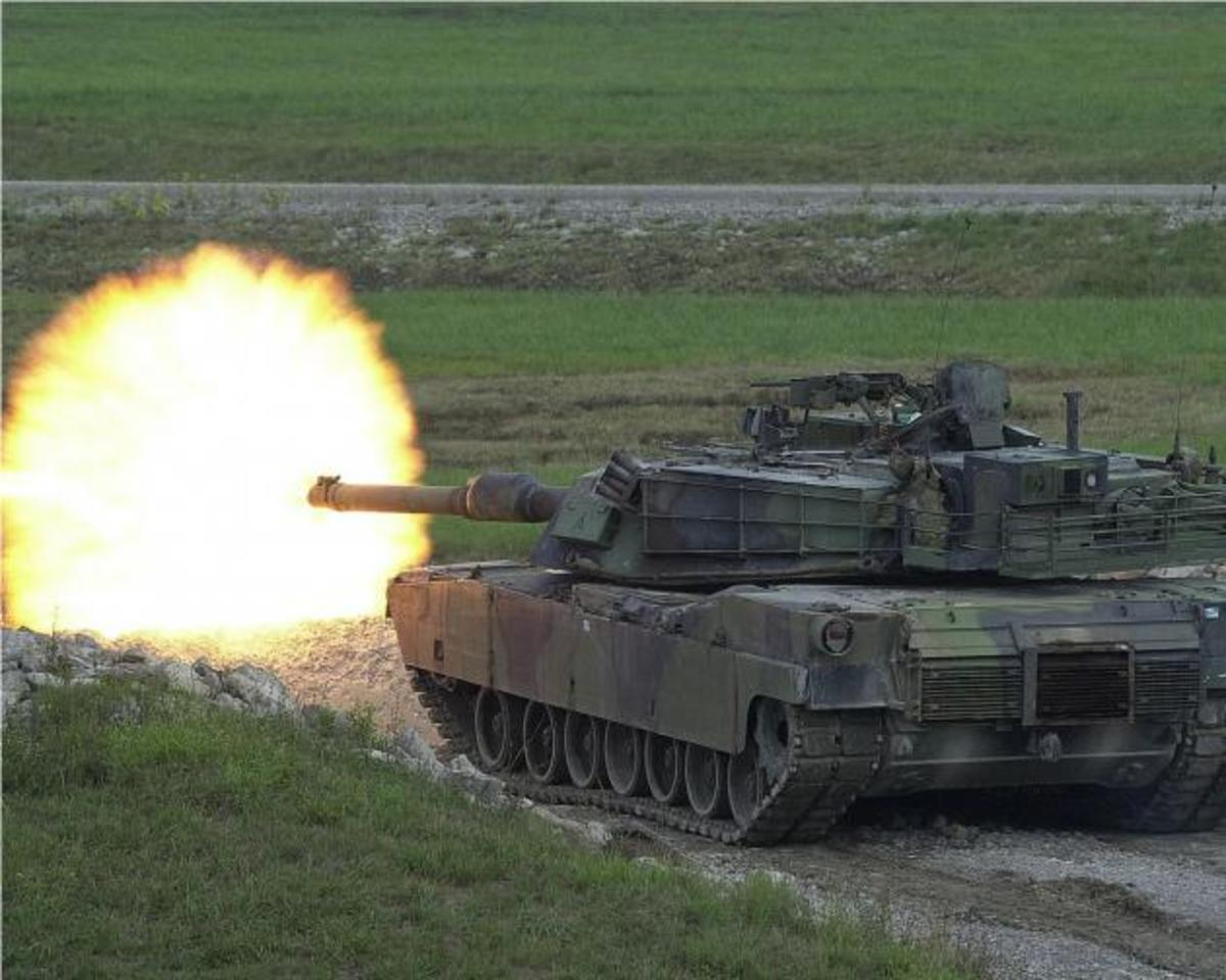 Έγγραφα-φωτιά για τα Abrams! Δεν τα παίρνουμε λόγω…δυσαρέσκειας των δανειστών   Newsit.gr