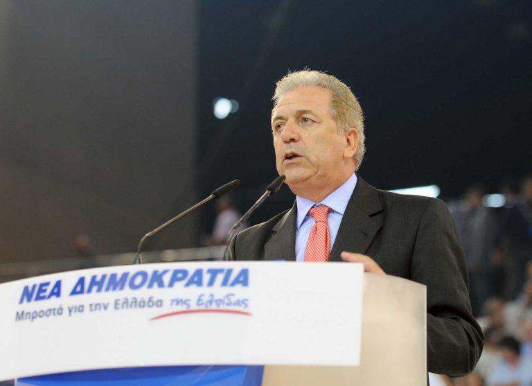 Αβραμόπουλος: Αν προκύψει ζήτημα πρόωρων εκλογών η ΝΔ είναι έτοιμη | Newsit.gr