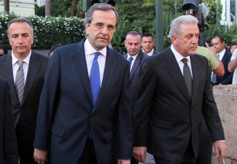 Αντι…Σαμαράς ο Αβραμόπουλος | Newsit.gr