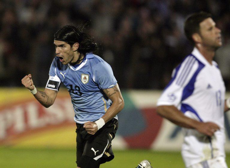 Με Αμπρέου η Ουρουγουάη | Newsit.gr