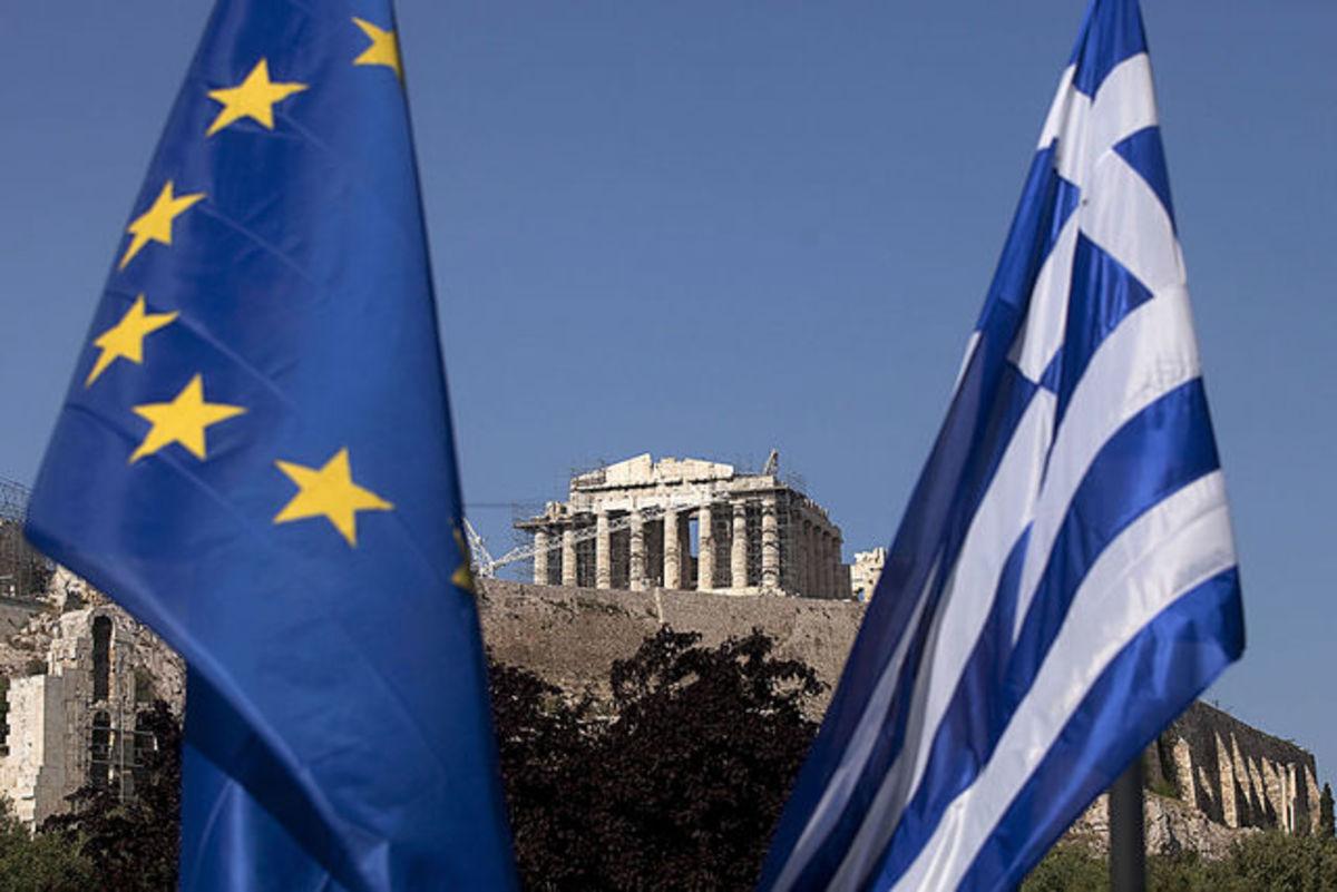 «Μέσα σε 2 χρόνια η Αθήνα θα αναστηθεί» | Newsit.gr