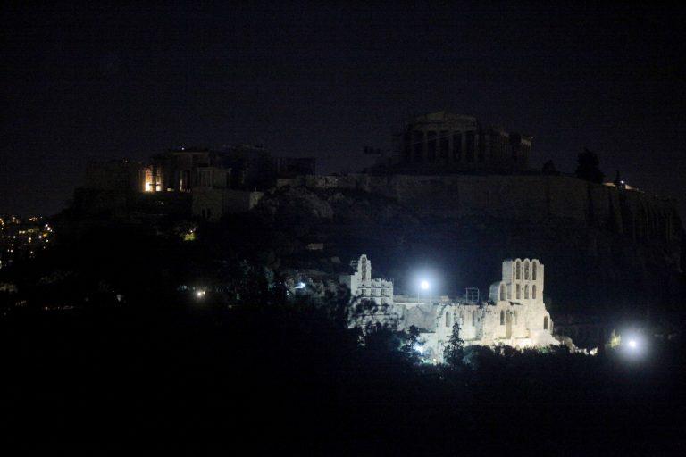 Η Ώρα της Γης σε όλο τον κόσμο – Συγκλονιστικές φωτογραφίες | Newsit.gr