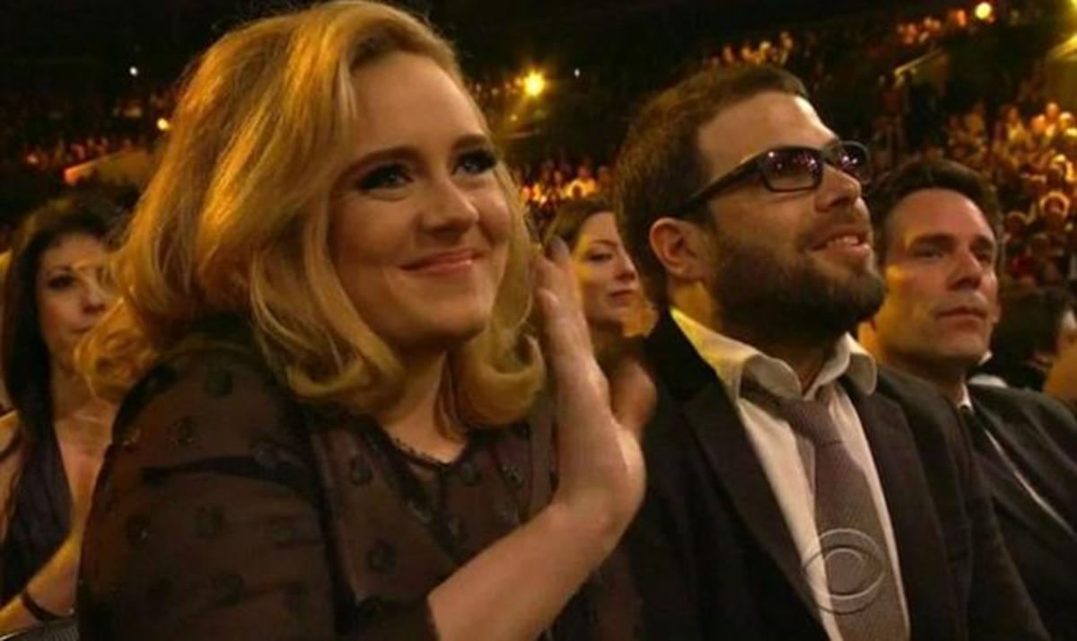 Tι λέει  η Adele για τον μυστικό γάμο της;   Newsit.gr