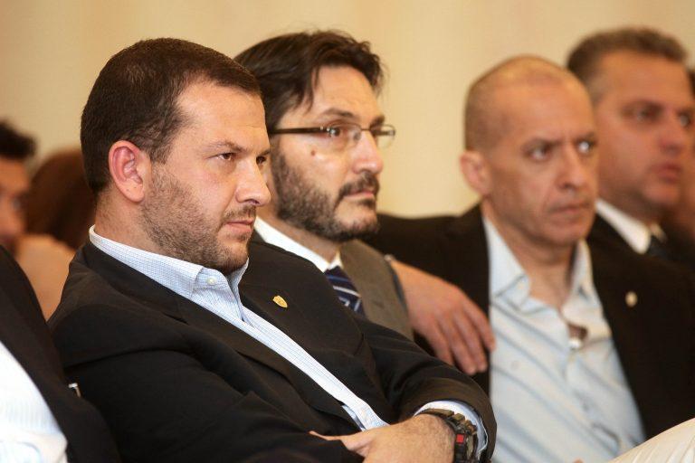 Επίσκεψη Αδαμίδη στην Ανόρθωση | Newsit.gr