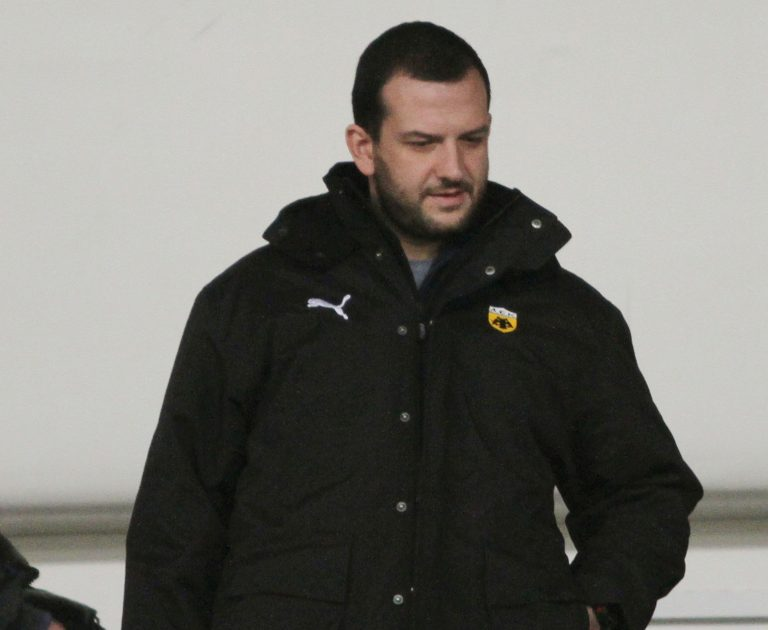 Αδαμίδης: Είπα στους παίκτες αν δεν νιώθουν ασφαλείς να μην κατέβουν να παίξουν! | Newsit.gr