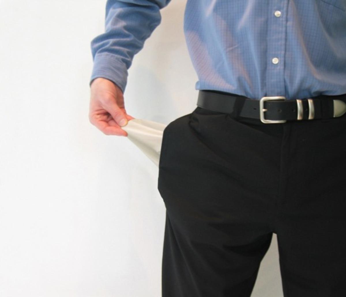 Αναζητούν άμεσα δάνειο για να μην κηρύξει στάση πληρωμών το Δημόσιο | Newsit.gr