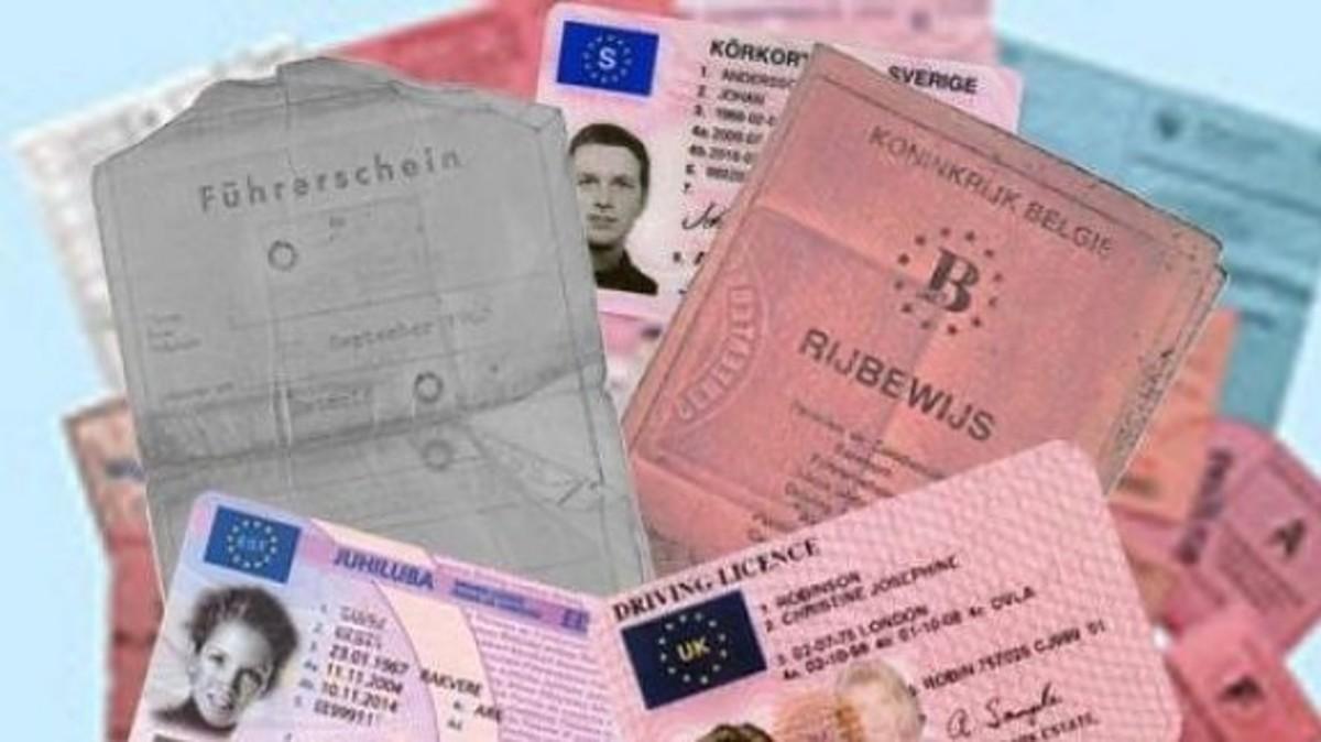 Η Κύπρος δεν έχει λεφτά για τα νέα διπλώματα οδήγησης! | Newsit.gr