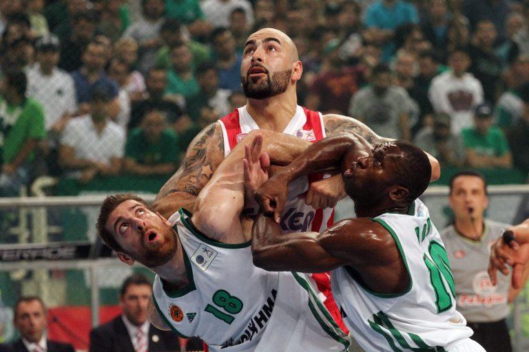Άντιτς: Τέτοιοι διαιτητές είναι ντροπή για το ελληνικό μπάσκετ! | Newsit.gr