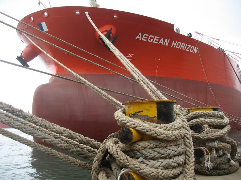 Καλά στην υγεία τους οι έλληνες ναυτικοί του «Aegean Horizon» | Newsit.gr