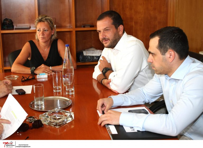 Συμφώνησαν για γήπεδο της ΑΕΚ στη Νέα Φιλαδέλφεια! | Newsit.gr