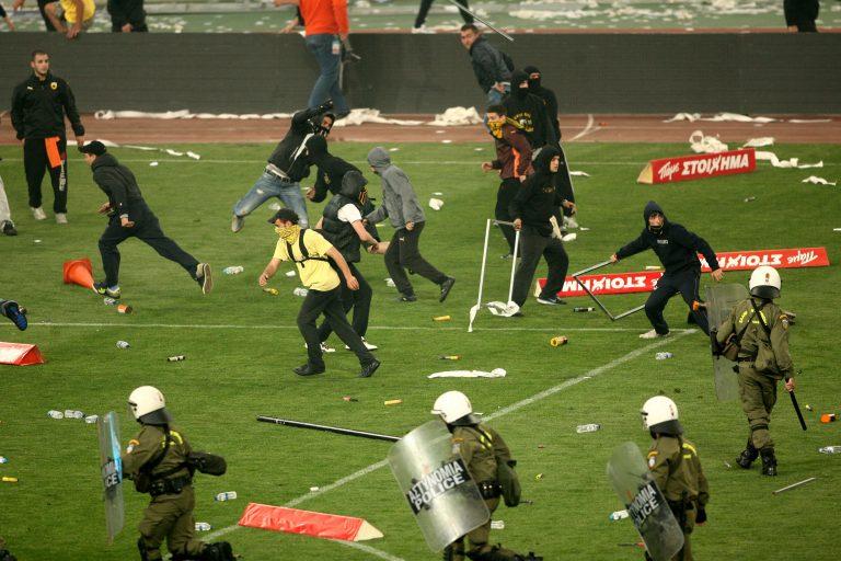 Πειθαρχική δίωξη στην ΑΕΚ – Με 2 ή 3 αγωνιστικές αναμένεται να τιμωρηθεί | Newsit.gr