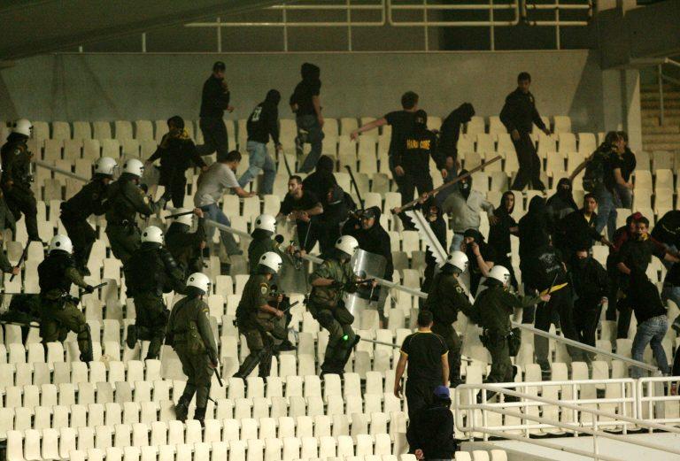 Με βαρύ πρόστιμο τιμωρήθηκε η ΑΕΚ | Newsit.gr