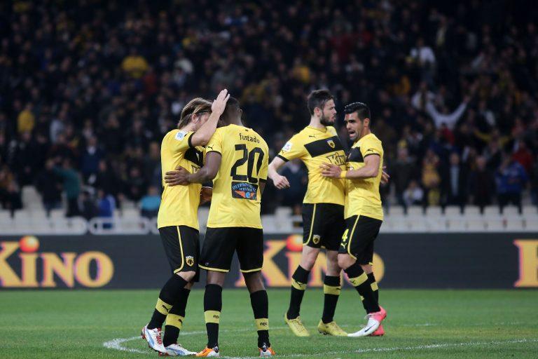 Να συνεχίσει το σερί – Κέρκυρα – ΑΕΚ (17.15) | Newsit.gr