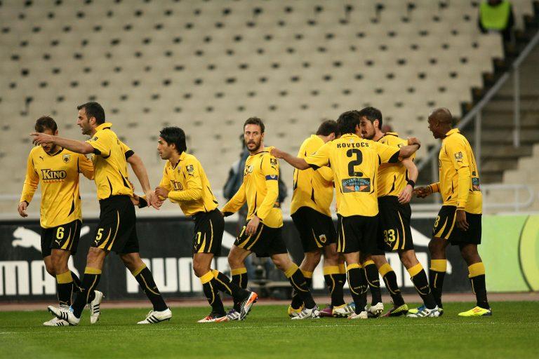 ΤΕΛΙΚΟ: ΑΕΚ – Άρης 3-0 | Newsit.gr