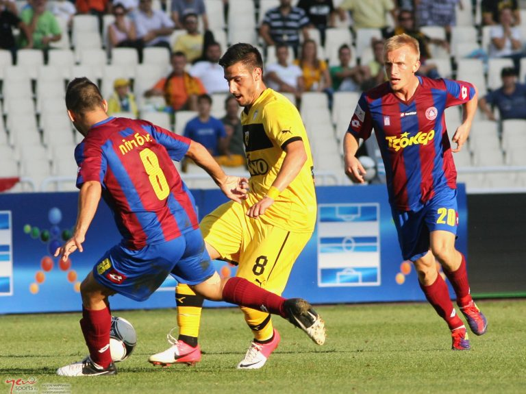 ΤΕΛΙΚΑ: Κέρκυρα-ΑΕΚ 0-1 – Πανθρακικός-Λεβαδειακός 3-0 | Newsit.gr
