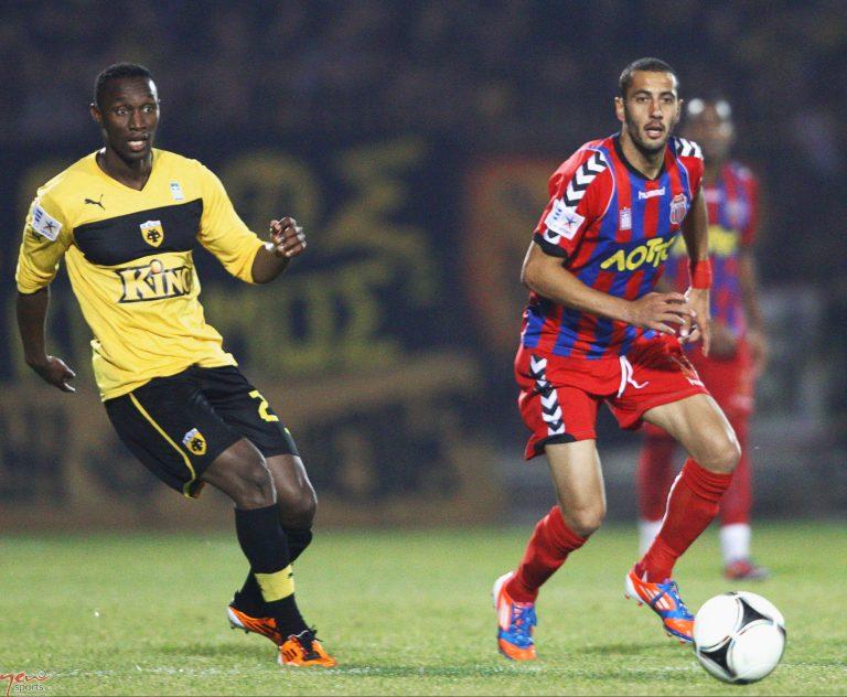 ΤΕΛΙΚΟ: Βέροια – ΑΕΚ 0-4 | Newsit.gr