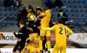 ΑΕΚ – Αστέρας Τρίπολης 2-0 ΤΕΛΙΚΟ