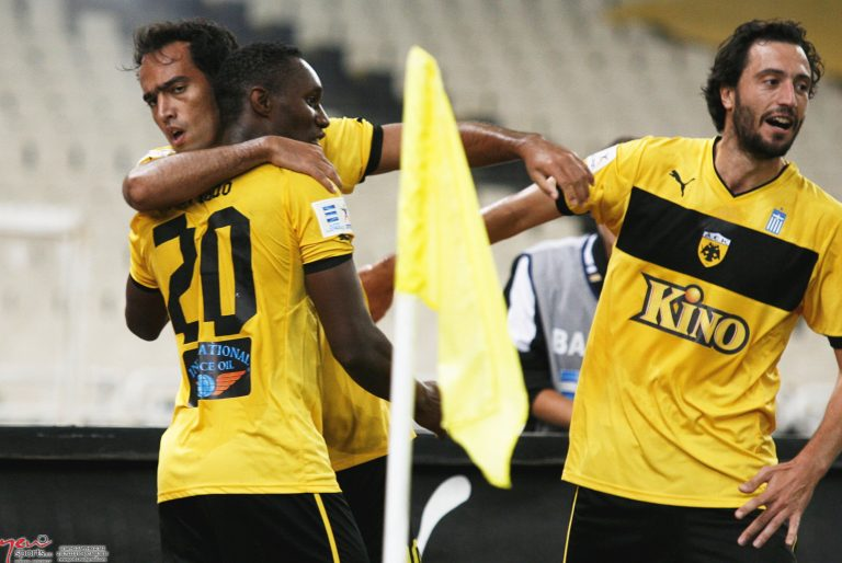 Απογοητευμένος από τους συμπαίκτες του στην ΑΕΚ ο Φουρτάδο | Newsit.gr