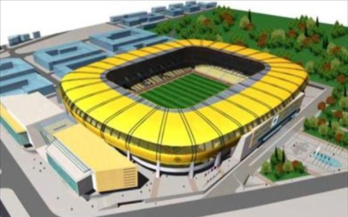 Γήπεδο 40.000 θέσεων στη Νέα Φιλαδέλφεια! | Newsit.gr
