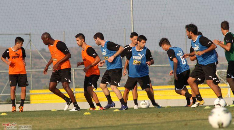Δείγμα θετικό – Έχει λόγους να χαμογελά η ΑΕΚ | Newsit.gr