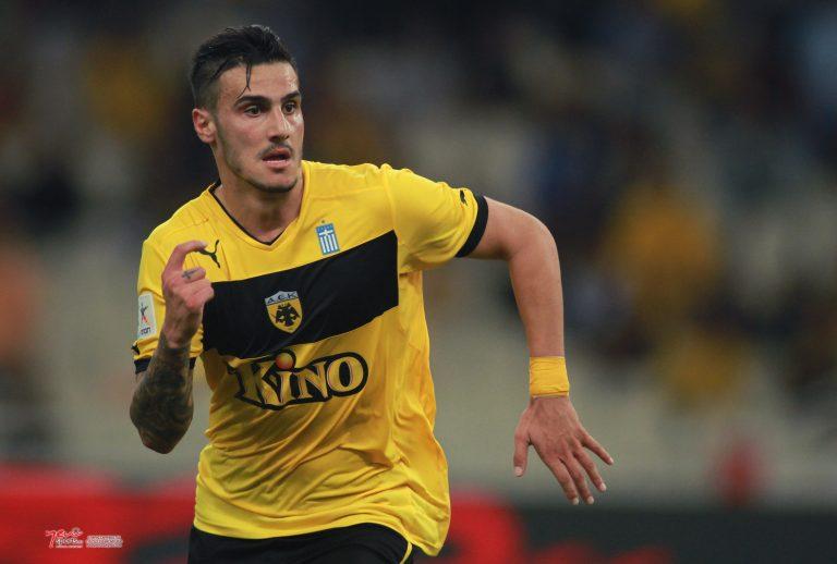 Έγινε και αυτό! – Παλαίμαχοι της ΑΕΚ εναντίον ποδοσφαιριστή | Newsit.gr