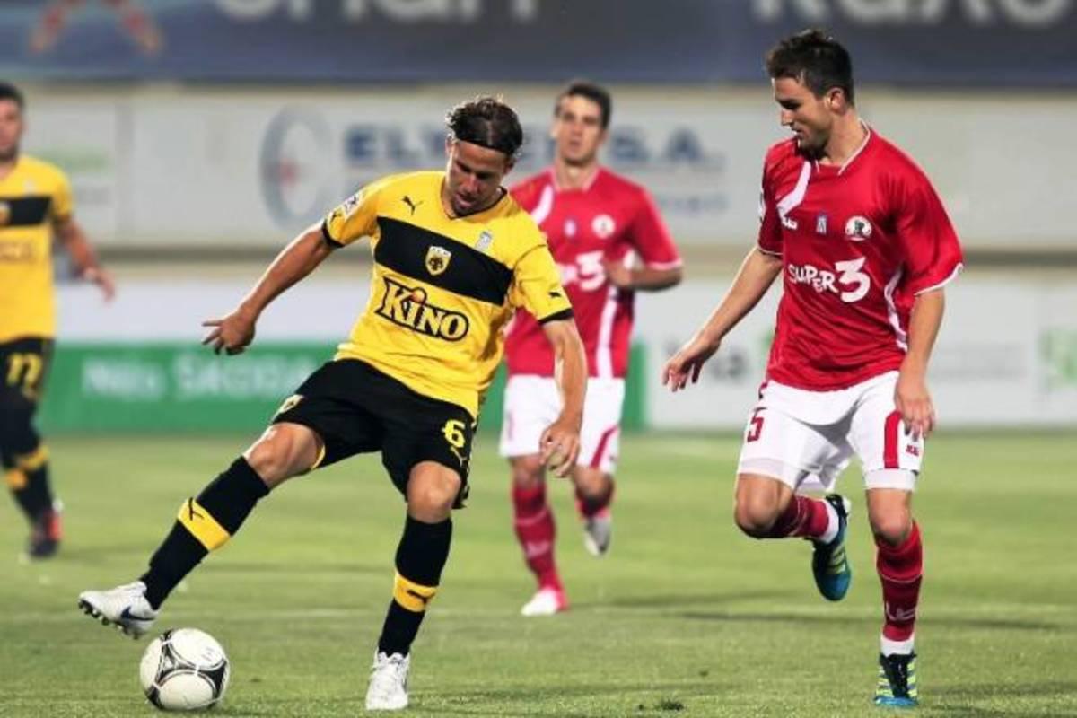 Κορδέρο: Η ΑΕΚ θα βελτιωθεί | Newsit.gr