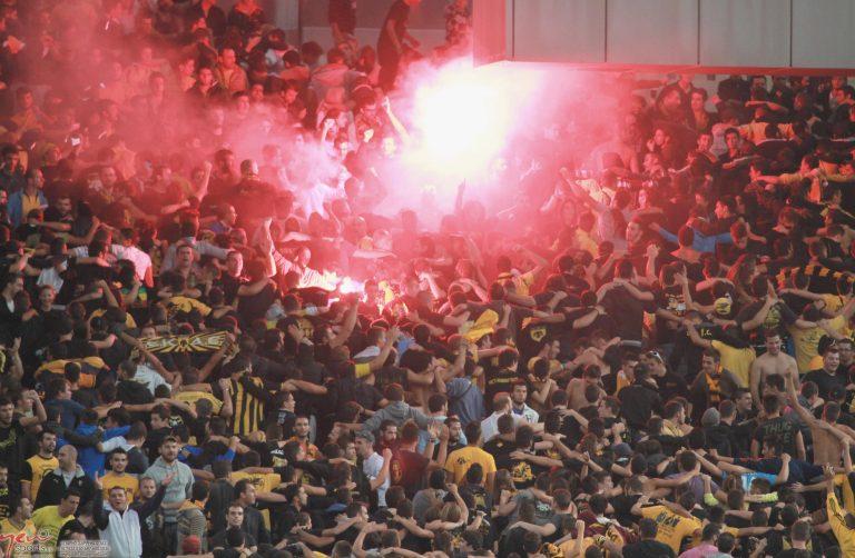 Εκνευρισμός στην ΑΕΚ για το πρόστιμο | Newsit.gr