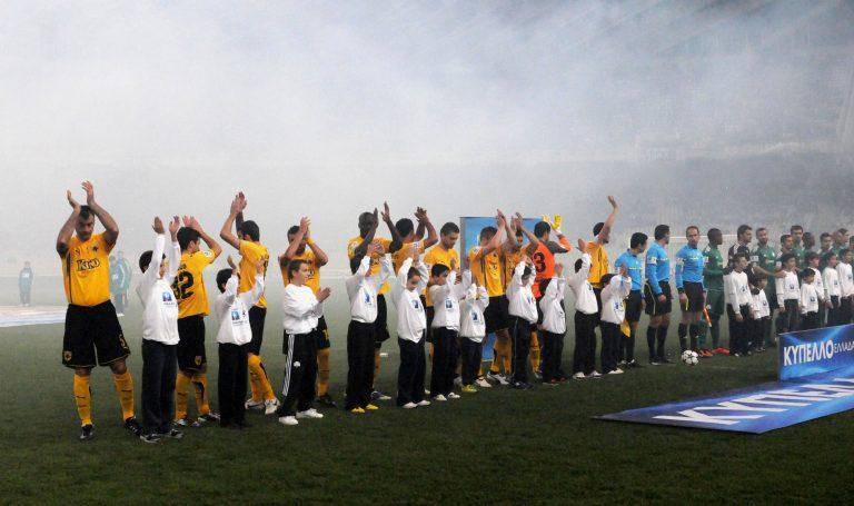 «Κίτρινο» προβάδισμα, «πράσινη» ελπίδα – ΑΕΚ-ΠΑΟ (21.00) | Newsit.gr