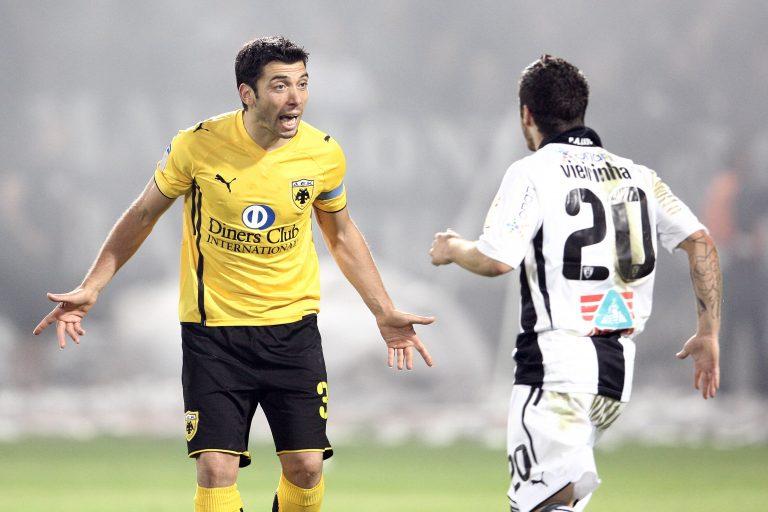 Και τώρα το ματς της χρονιάς | Newsit.gr