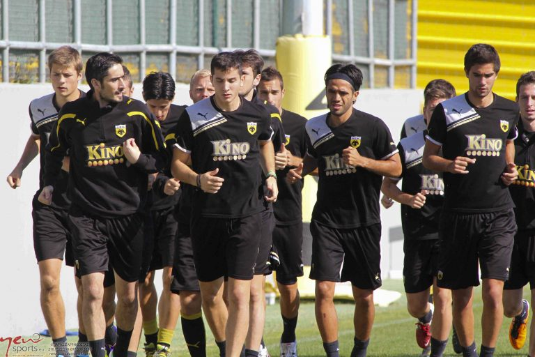Δεν υπογράφουν όλοι οι παίκτες της ΑΕΚ! | Newsit.gr