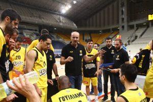 Basketball Champions League: Καρέ νικών η ΑΕΚ!