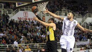 Basketball Champions League: «Ξύπνησε» αργά η ΑΕΚ