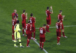 "Euro 2016: ""Αγκαλιά"" με το θαύμα η Τουρκία!"