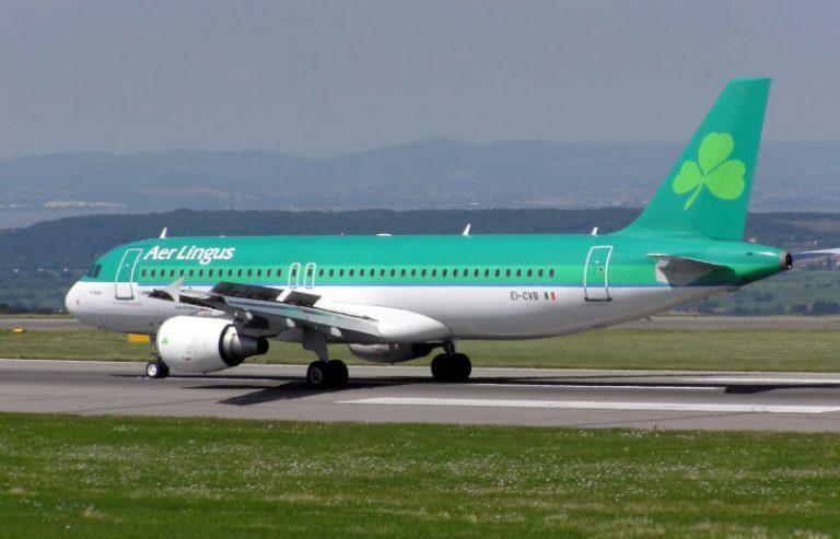 Απεργία σε ιρλανδική αεροπορική εταιρεία λόγω σκανδάλου | Newsit.gr