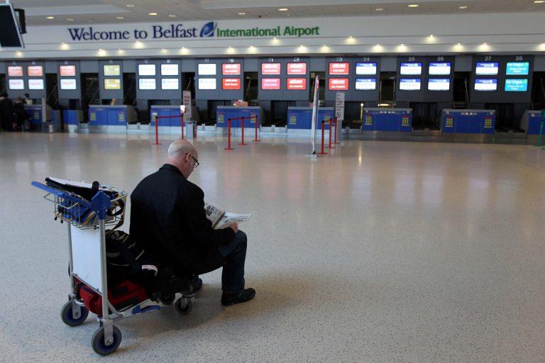 Οι αεροπορικές εταιρίες ζητούν να ανοίξουν τα αεροδρόμια   Newsit.gr