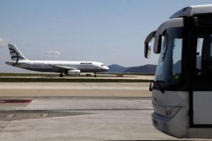 Απεργία: Ακυρώσεις και αλλαγές στις πτήσεις Aegean και Olympic Air