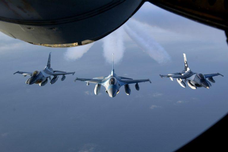 Έτοιμη να βομβαρδίσει με F 16 τη Συρία η Τουρκία – Τι ματαίωσε την αποστολή   Newsit.gr
