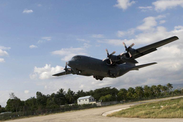Στις ΗΠΑ για πρώτη φορά αεροπλάνο από Ταϊβάν | Newsit.gr