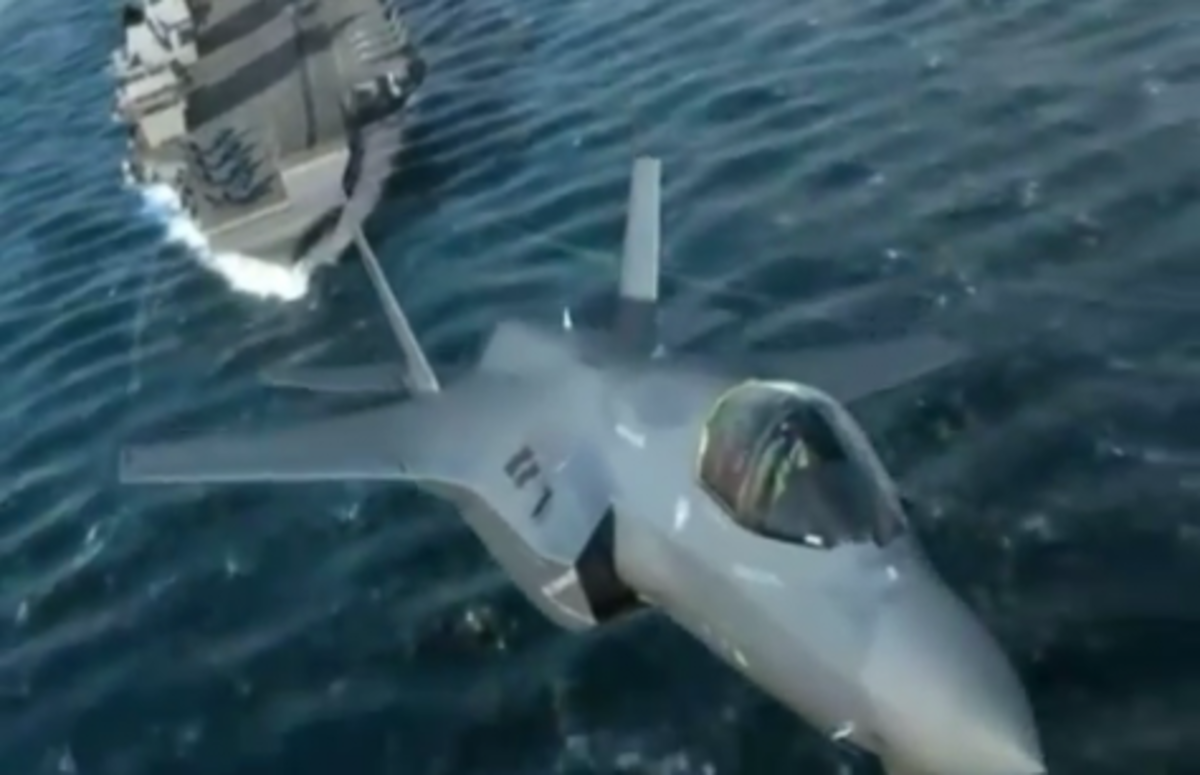Τα αεροπλανοφόρα του μέλλοντος για το Βασιλικό Ναυτικό.Δείτε το βίντεο   Newsit.gr