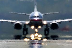Αναγκαστική προσγείωση αεροσκάφους στη Θεσσαλονίκη – Γέμισε καπνούς το πιλοτήριο!