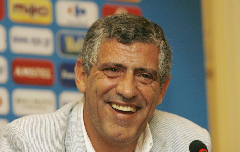 Σάντος: «Με πρότυπο την Παγκόσμια Πρωταθλήτρια Ισπανία» | Newsit.gr
