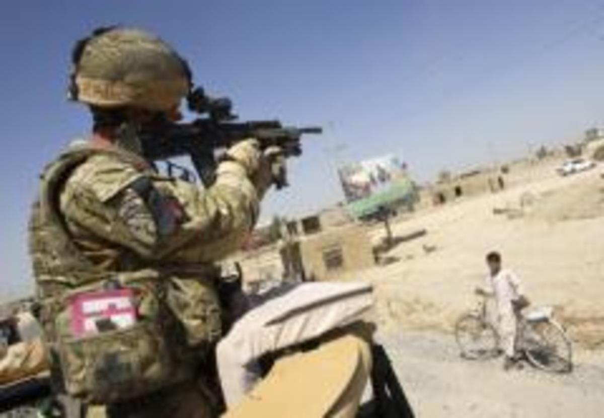 Σύνοδος ΝΑΤΟ-Σικάγο:η Συμμαχία προσπαθεί να διαχειριστεί την ήττα στο Αφγανιστάν | Newsit.gr
