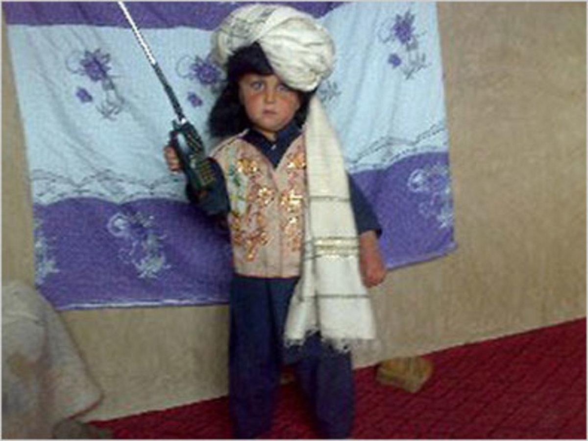 Αφγανιστάν: Απελευθέρωσαν παιδιά που θα εκπαιδεύονταν για επιθέσεις αυτοκτονίας | Newsit.gr