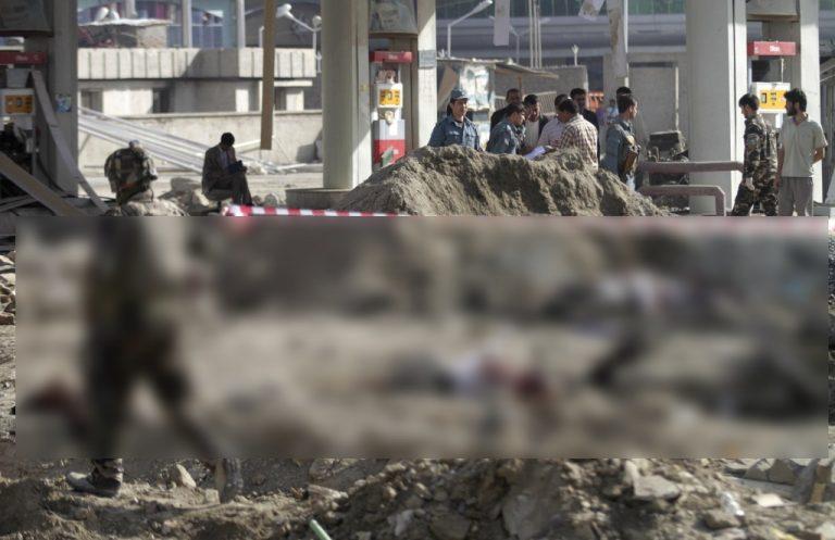 Έτσι σχεδίασαν την επίθεση στο στρατόπεδο του πρίγκιπα Χάρι οι Ταλιμπάν – ΒΙΝΤΕΟ   Newsit.gr